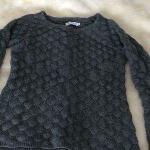 Alfred sung sweater